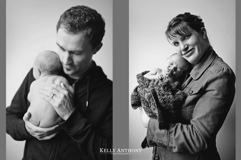 Newborn Baby and Family Portrait Photography Melbourne