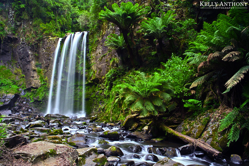 Hopetoun Falls, Otways, Great Ocean Road