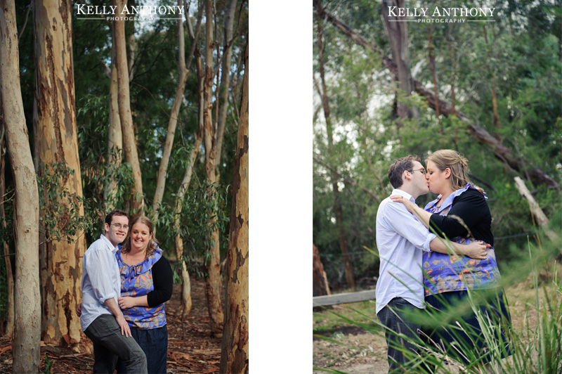 Jess and Paul - Wedding Photographers Melbourne
