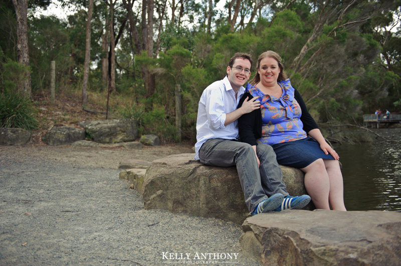 Jess and Paul - Melbourne Wedding Photographer