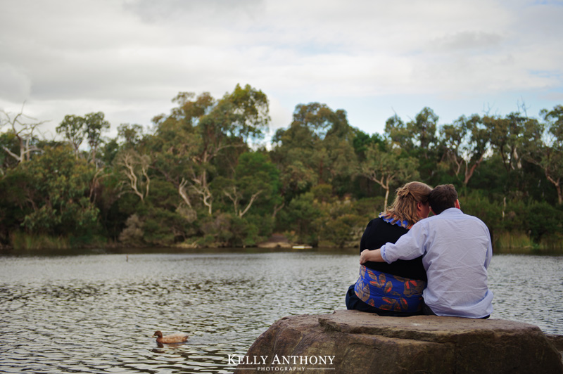 Jess and Paul - Wedding Photography Melbourne