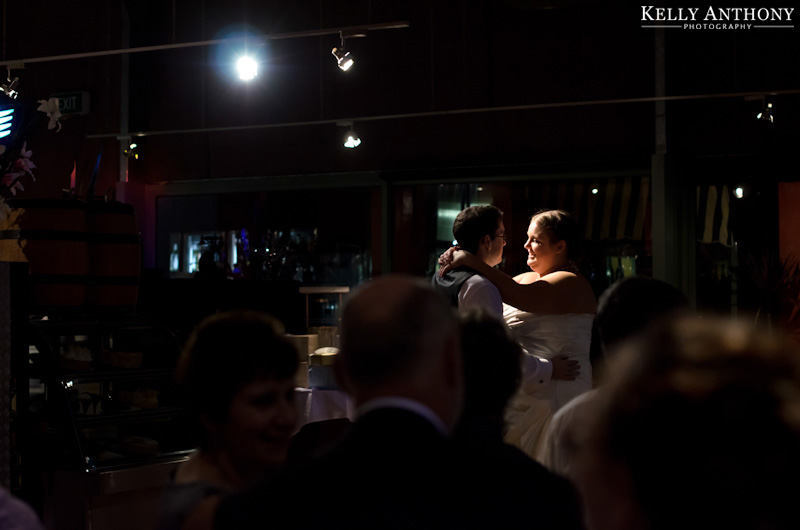Wedding Photography at Samson Hill Winery, Melbourne