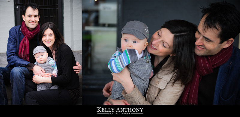 Portrait Photographer Carlton- Kelly Anthony Photography