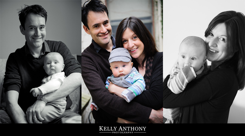 Portrait Photographer Melbourne - Kelly Anthony Photography