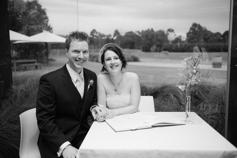 Mandala Wines - Yarra Vallery - Wedding Photography