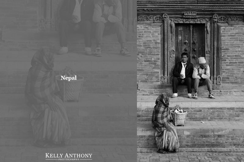 Travel Photography Nepal