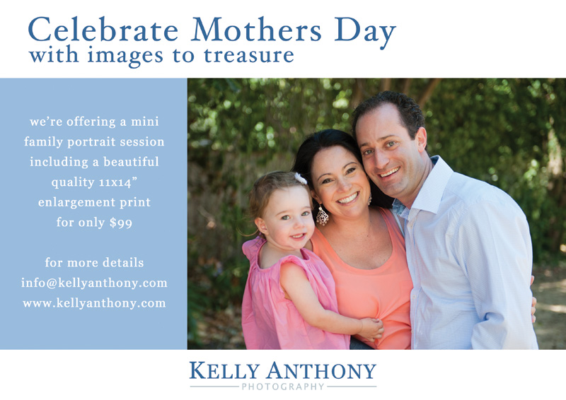 Mothers Day Portrait Sessions2013