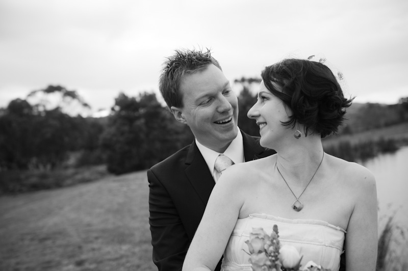 Wedding Photographer Yarra Valley - Mandala Winery