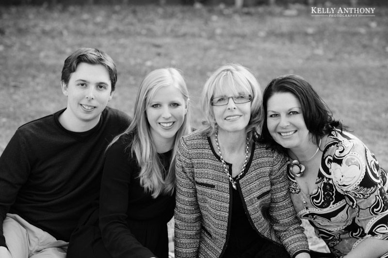 Portrait and family photographer melbourne