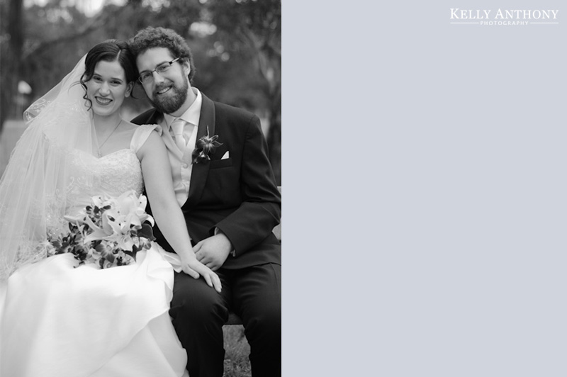 Melbourne wedding photographer - Kelly Anthony Photography