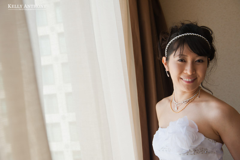 Langham Hotel Wedding Photography-13