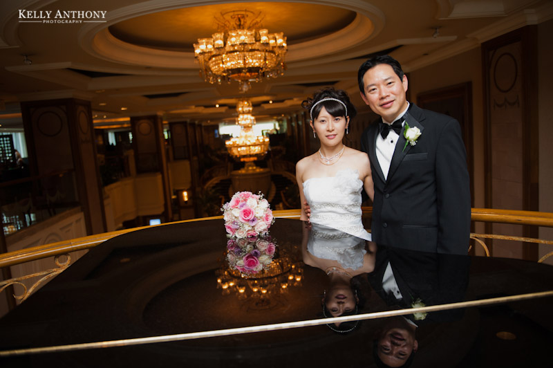 Langham Hotel Wedding Photography-2