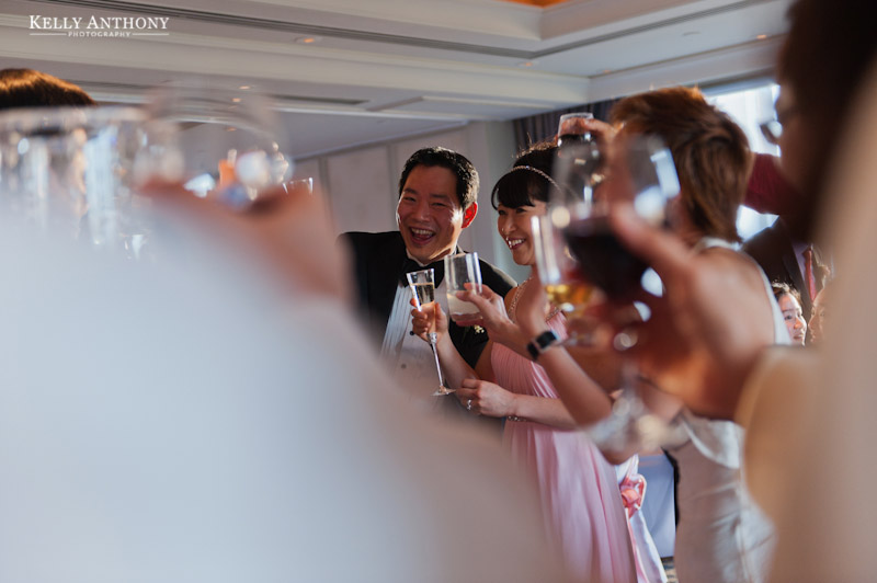 Langham Hotel Wedding Photography-22