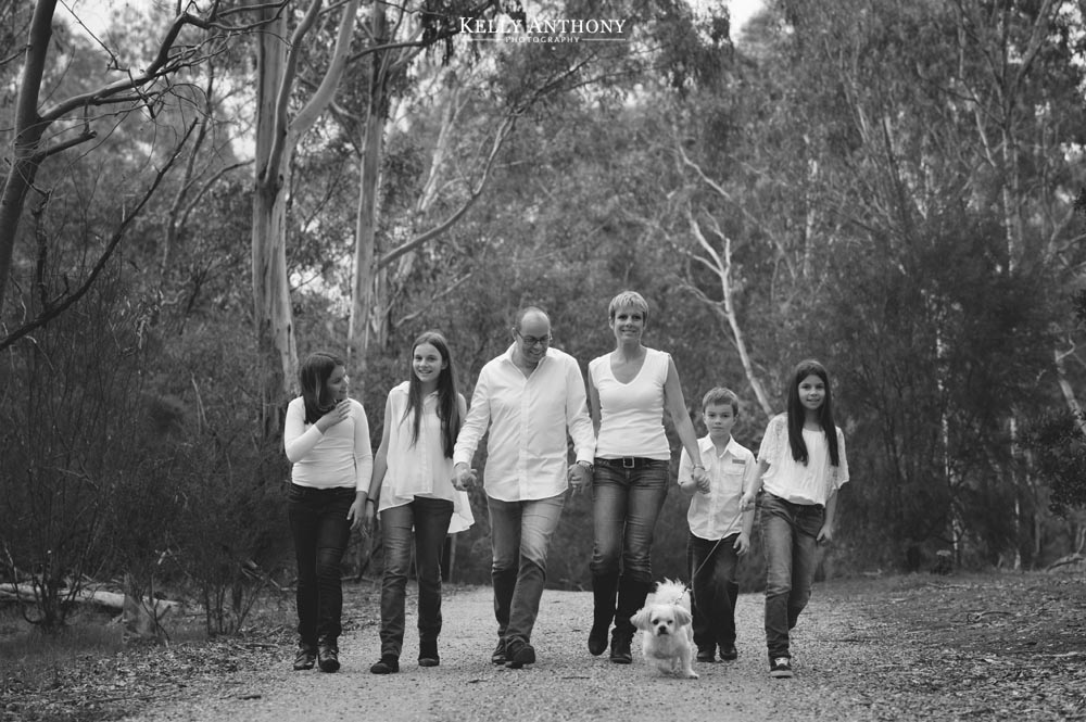 Templestowe Family Portrait Photographer | Kelly Anthony Photography | www.kellyanthony.com