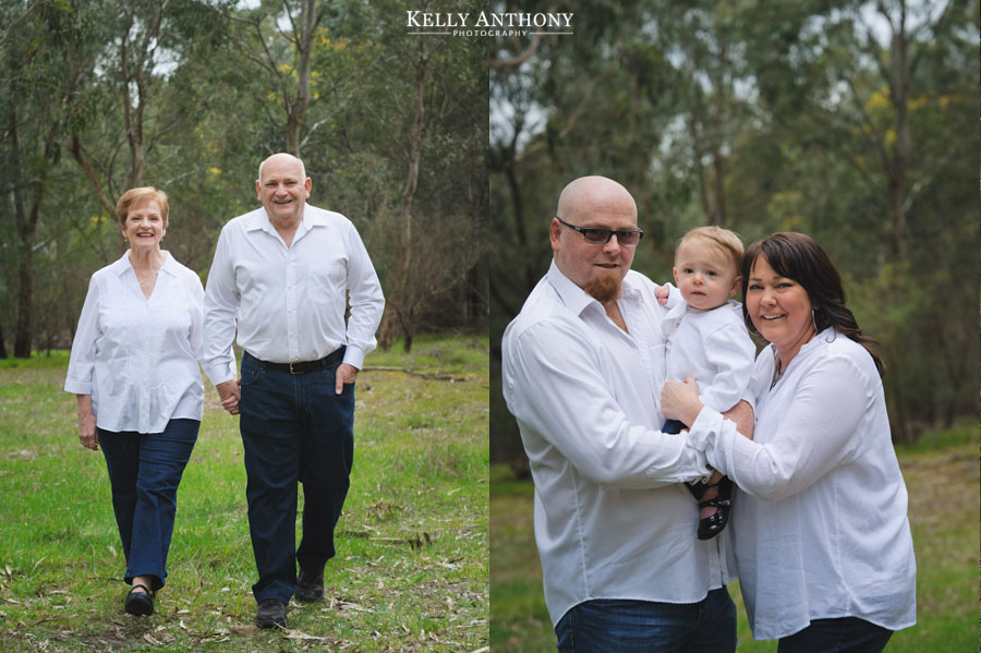 Family portrait photography templestowe