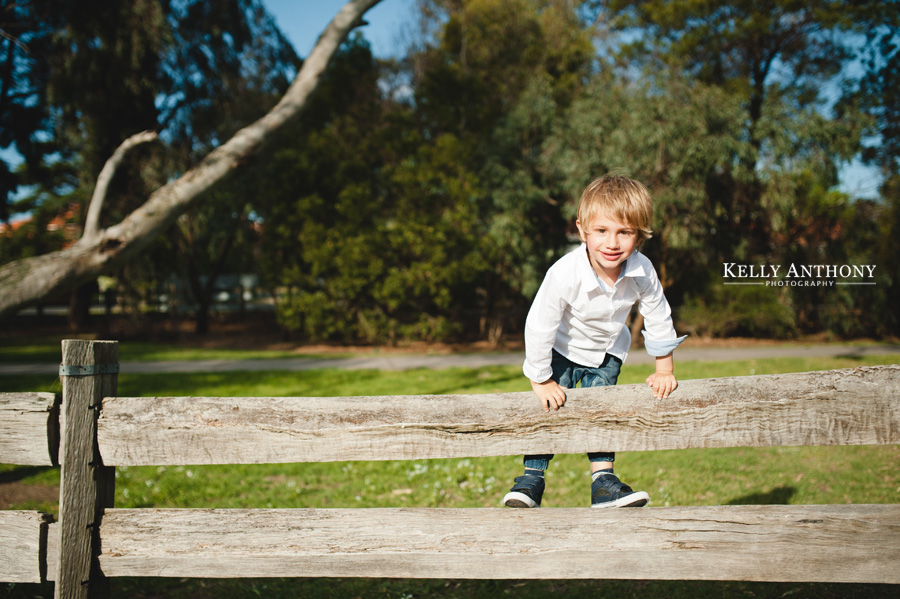 Murrumbeena family photographer