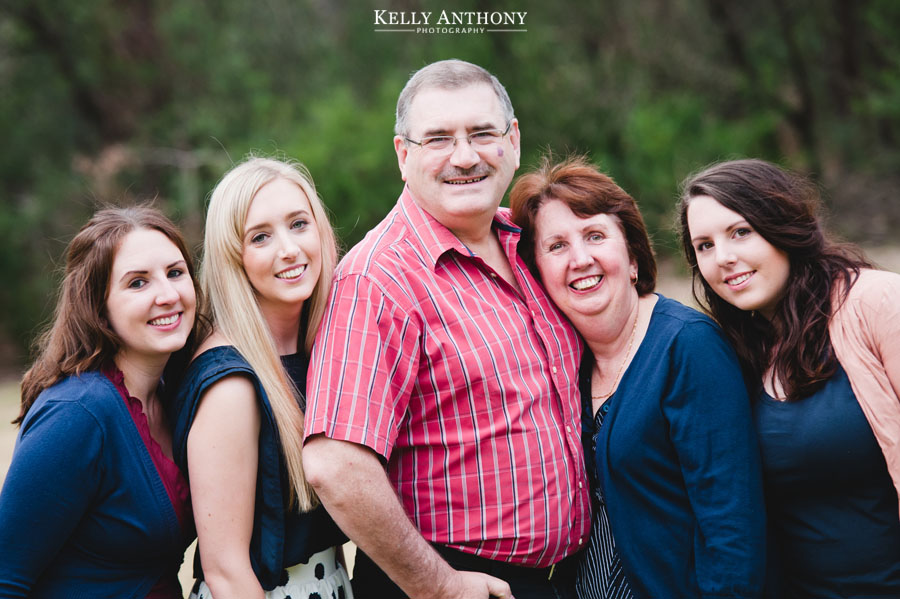 Family Portraits Greensborough