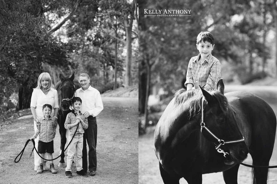 Portrait Family Session Melbourne | Kelly Anthony Photography