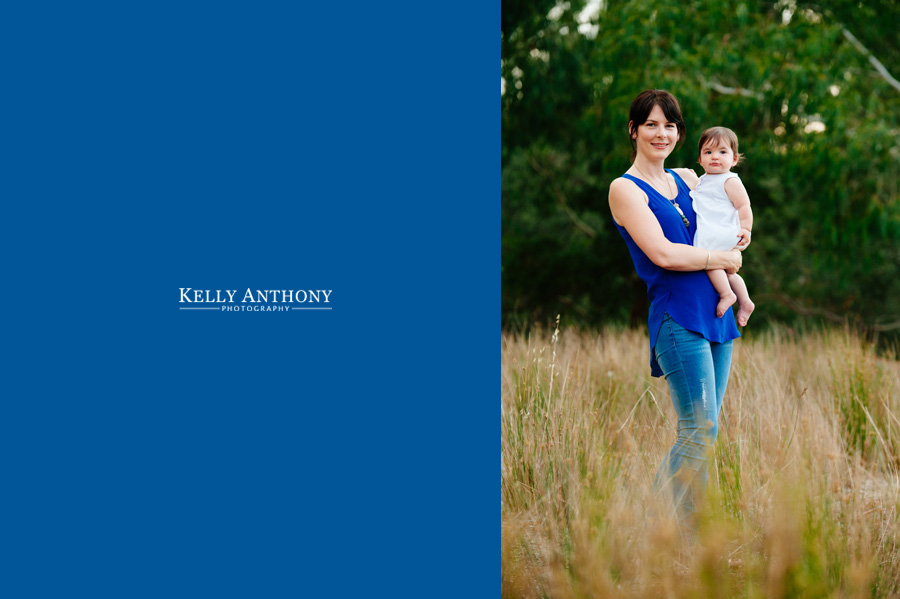 Family photographer eltham