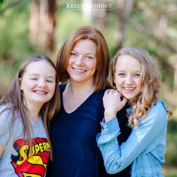 Family Photographer Balwyn - Campbell Family