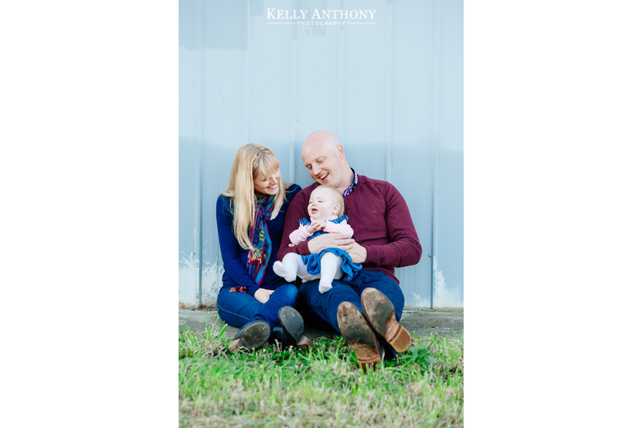 Blackburn family photographer