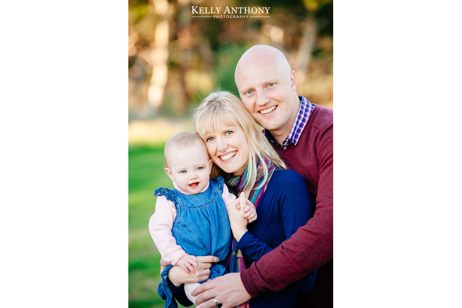 Donvale portrait photographer