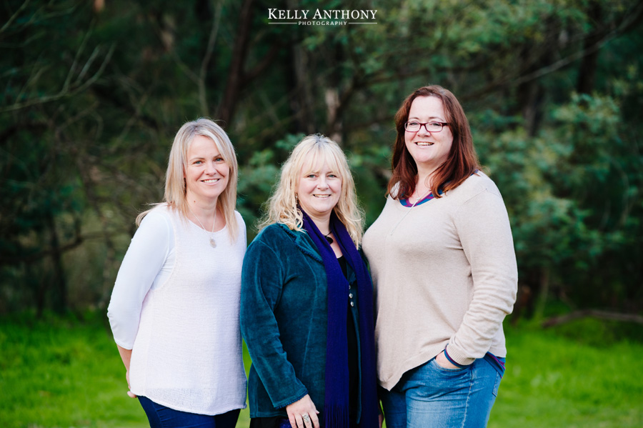 Warrandyte Family Photographer