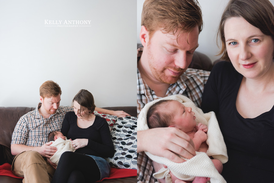 Camberwell Newborn Photography