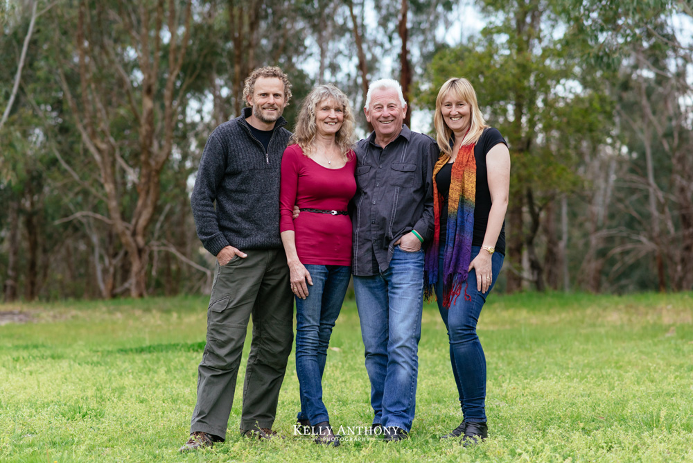 Greensborough Portrait Photography