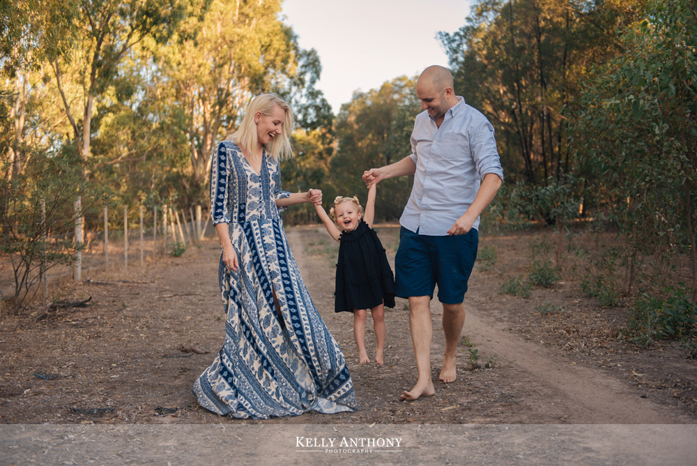 Lifestyle family portraits melbourne
